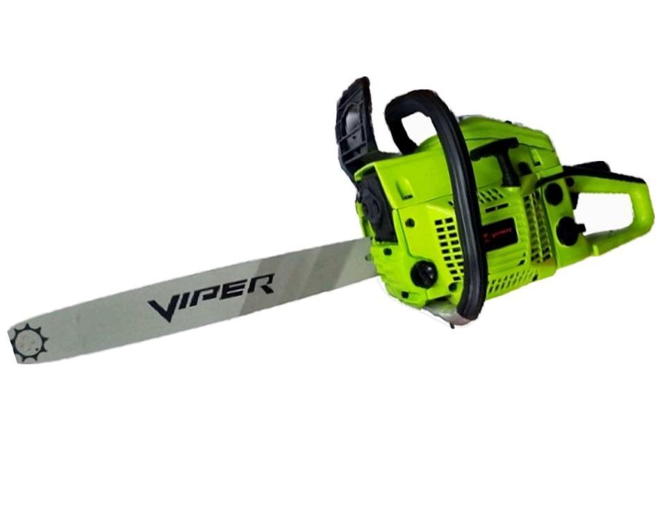 """VIPER 4500 - """"P.I.T."""" - Бензопила 18 2200 w"""