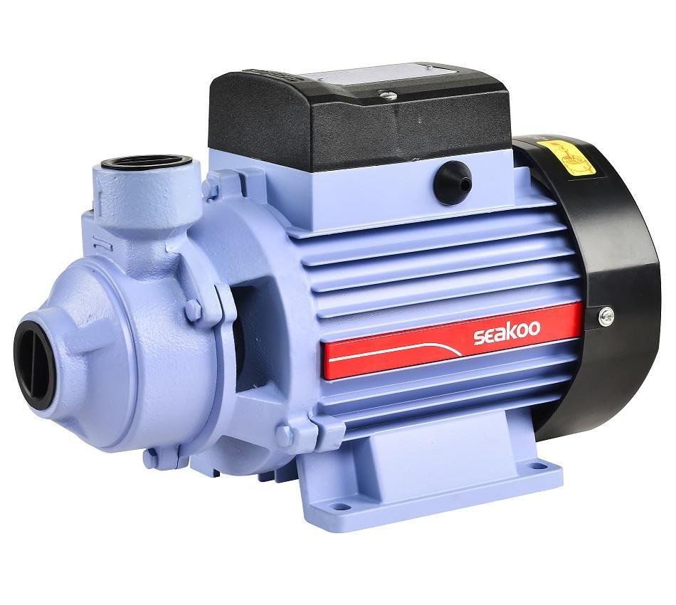 "QB60 - ""Seakoo"" Самовсасывающий центробежный насос 370 w"