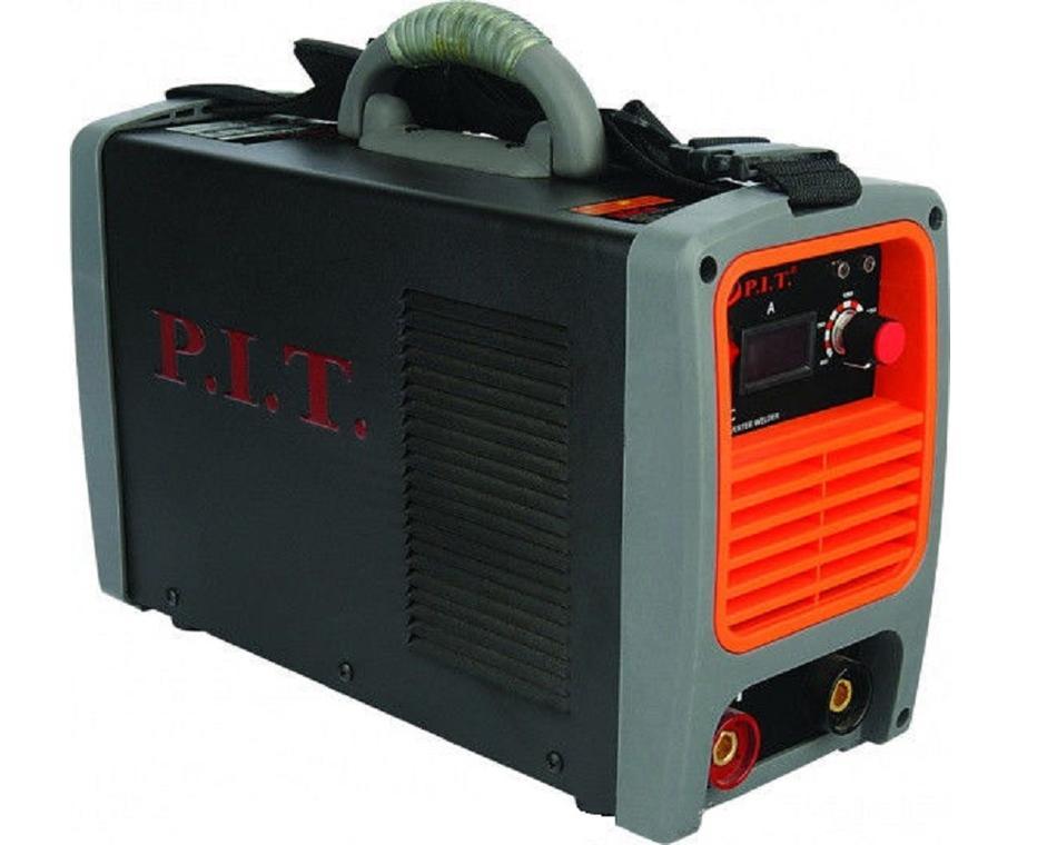 """PMA 200-C  - """"P.I.T."""" Инверторная Сварка 200 A"""