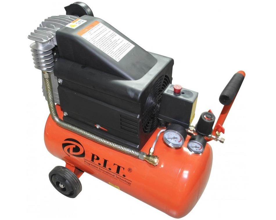 "55026 - ""P.I.T."" Компрессор 50 L 2,2 kW"