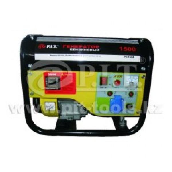 Генератор 1,5 kW