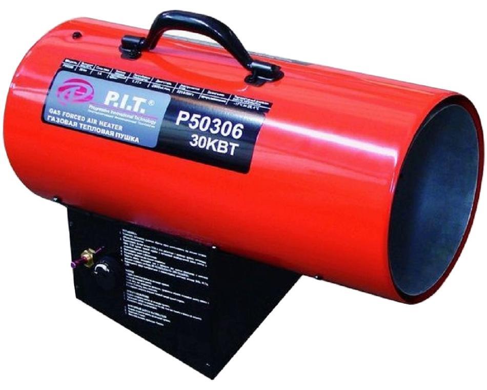 """50506 - """"P.I.T.""""  Газовая пушка 50 kW"""