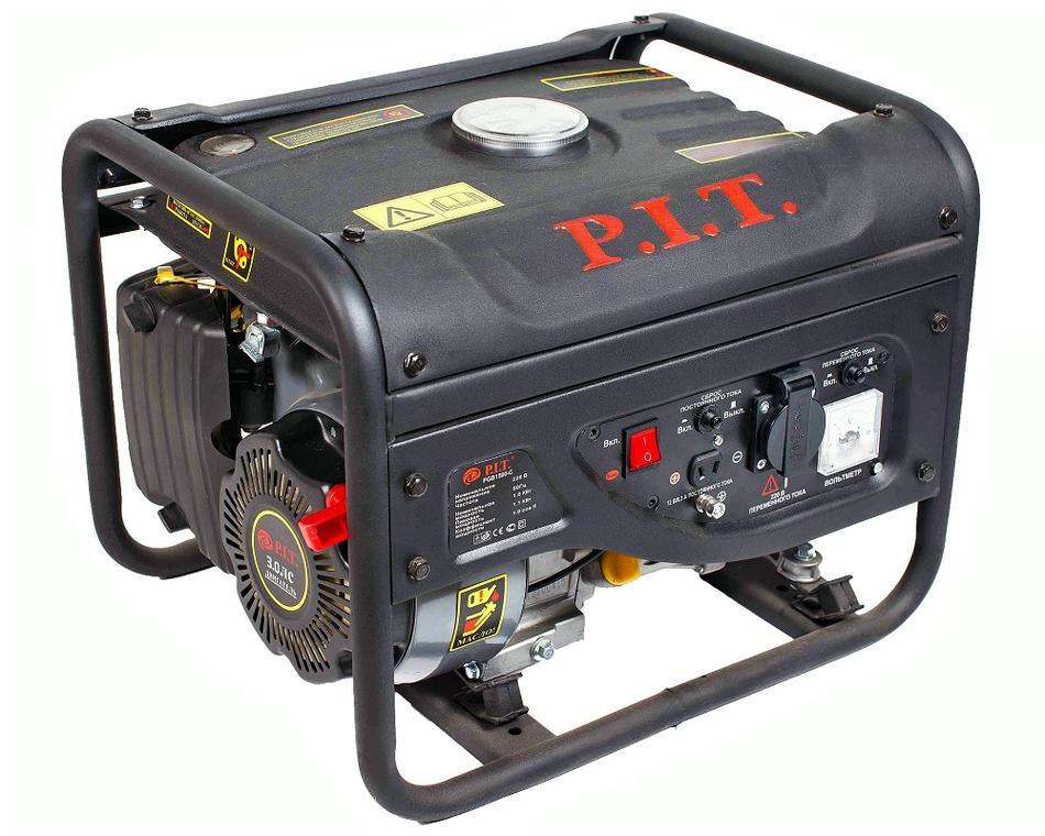 "PGB 2500-C - ""P.I.T."" Бензиновый генератор 2,5 kW"