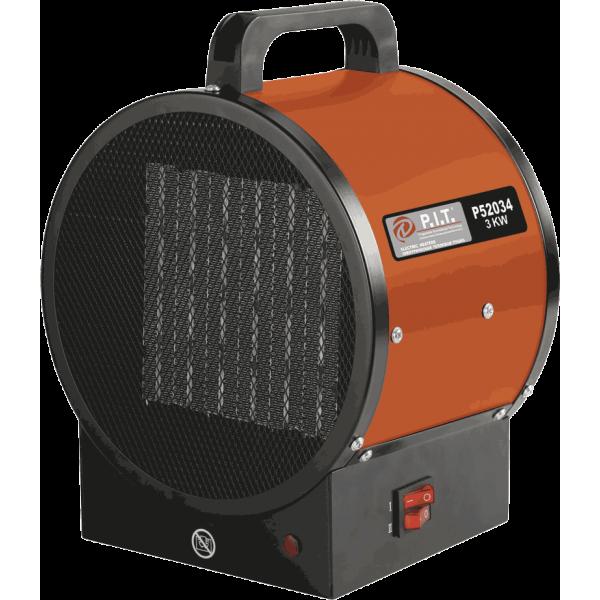 "52034 - ""P.I.T.""  Электропушка 3 kW"