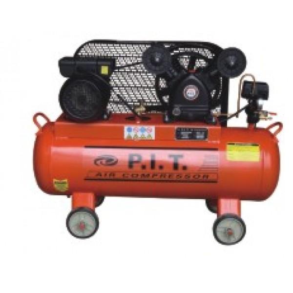 Компрессор 2-x цилиндр. 70 L 1.5 kW