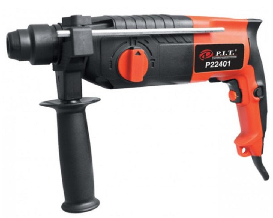 "22401 - ""P.I.T."" Перфоратор 24 mm 2,4 J 850 W"