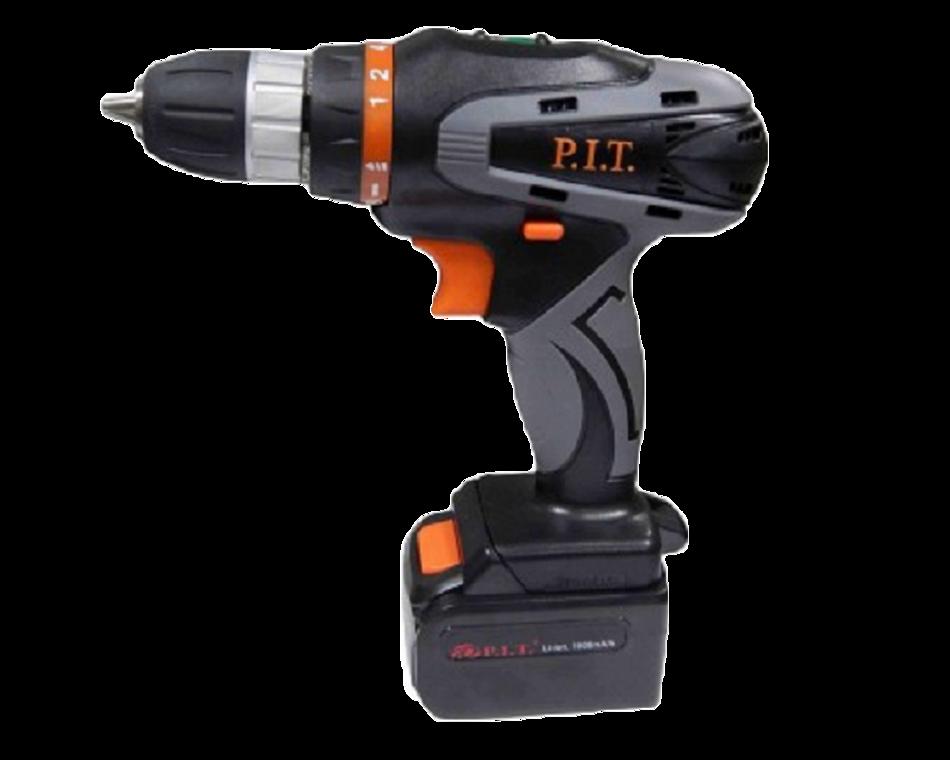 "PSR14,4C2 - ""P.I.T."" Аккумуляторный шуруповерт 14 v 10 mm"