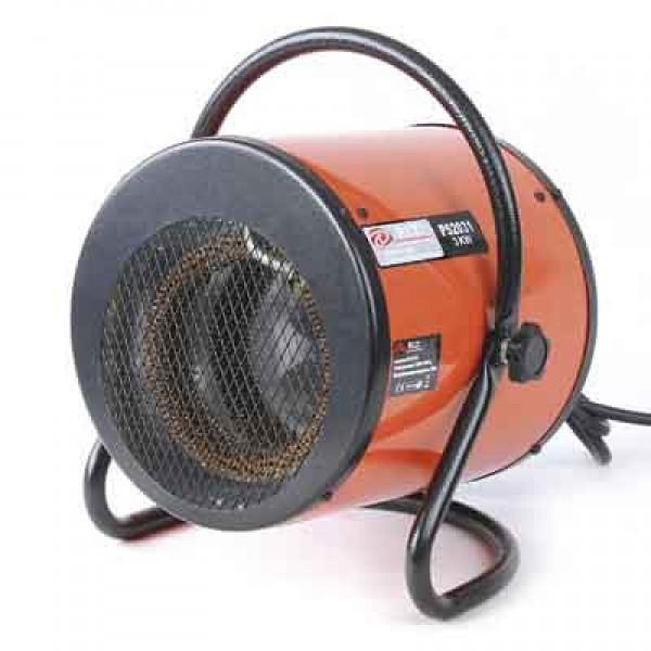 "52031 - ""P.I.T.""  Электропушка 3 kW"