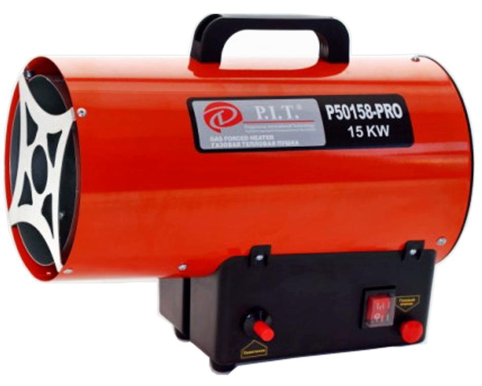 """50158 - PRO - """"P.I.T.""""  Газовая пушка 15 kW"""