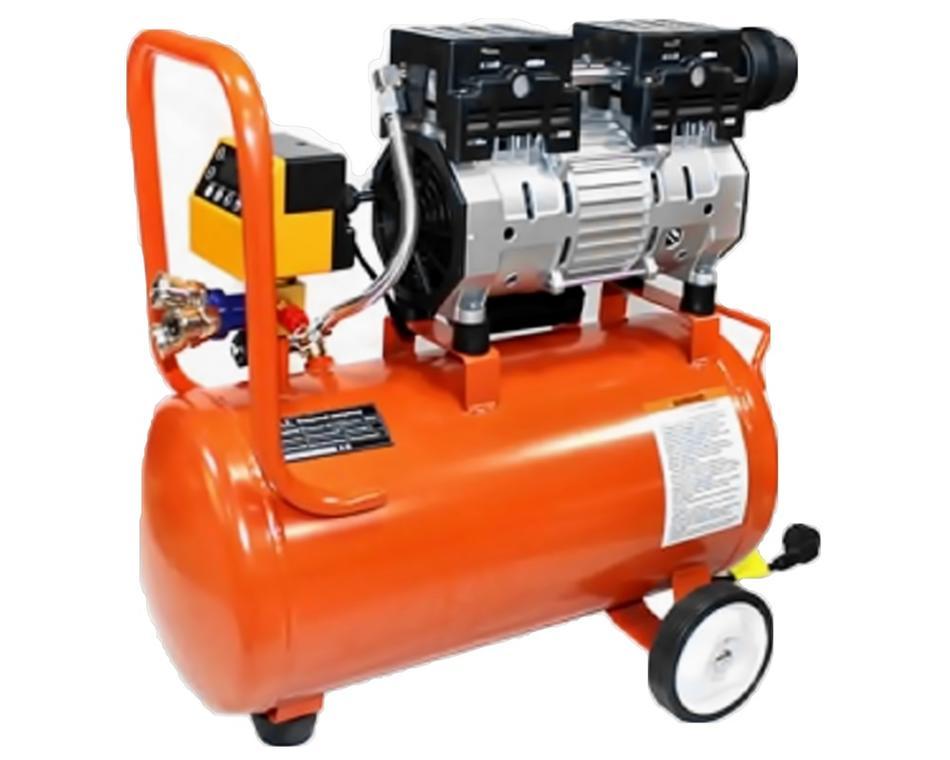 "53008 - PRO - ""P.I.T."" Компрессор 30 L 1,8 kW с автоматом"