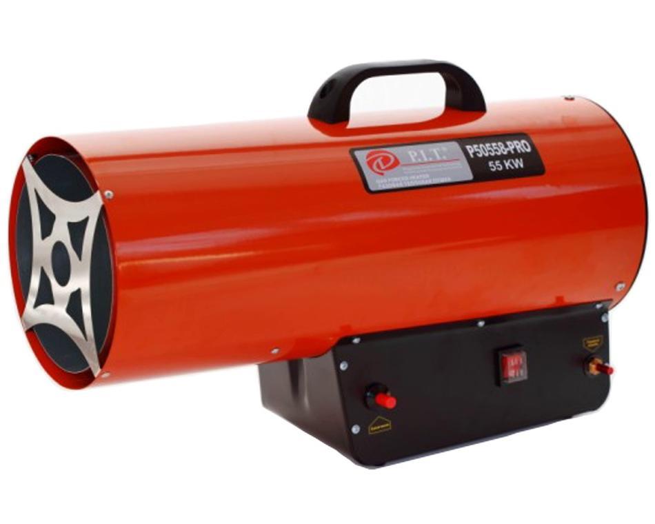 """50558 - PRO - """"P.I.T.""""  Газовая пушка 55 kW"""